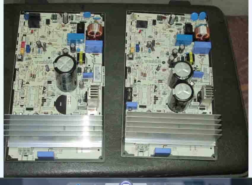 motherboard of air conditiner